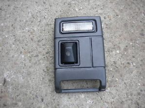 peugeot 205 1900  / 1.6 gti interior light pannel grey